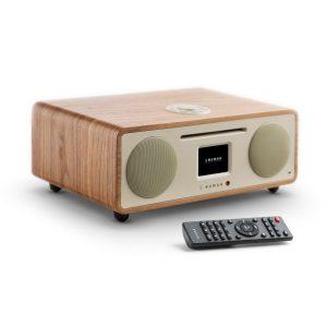 La radio internet wifi avec le meilleur son: Numan Two 2.1