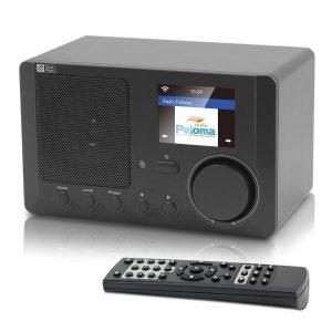 Le radio internet wifi top rapport qualité prix: Ocean Digital Radio