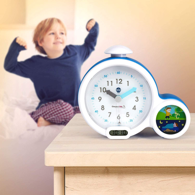 Ambiance radio réveil enfant - pabobo
